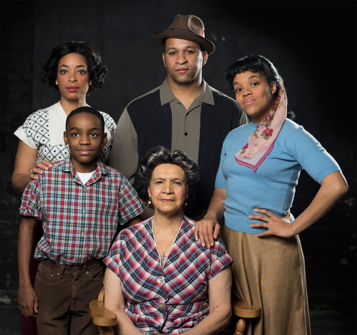 A RAISIN IN THE SUN: What happens to a dream deferred?