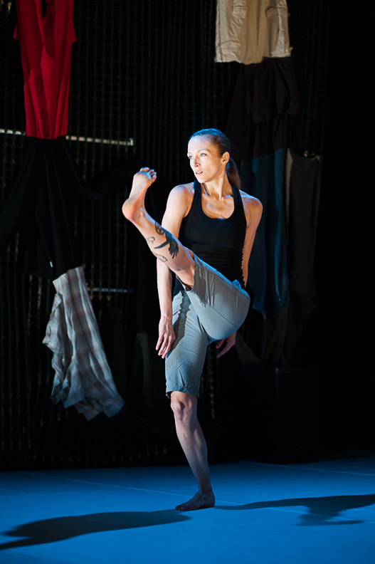 16th ANNUAL MID-ATLANTIC CHOREOGRAPHERS SHOWCASE: Eclectic Dance and Exposed Bras