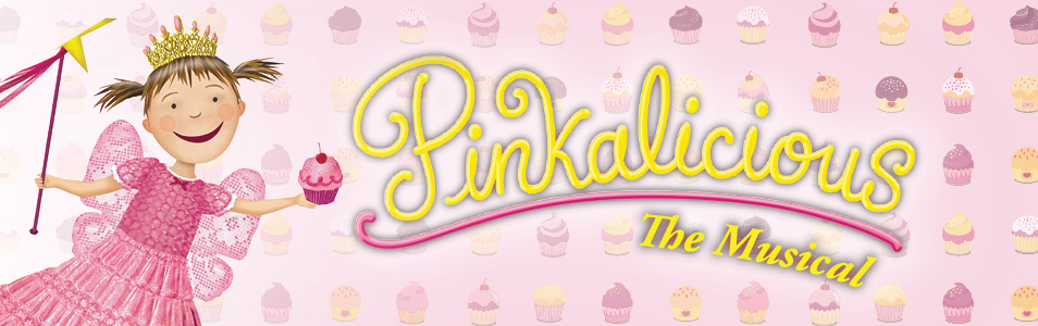 PINKALICIOUS, THE MUSICAL: Tickling the Audience Pink at Willow Lawn