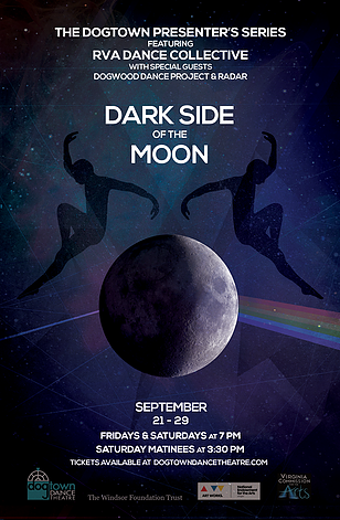DARK SIDE OF THE MOON: 2018 Dogtown Presenter's Series