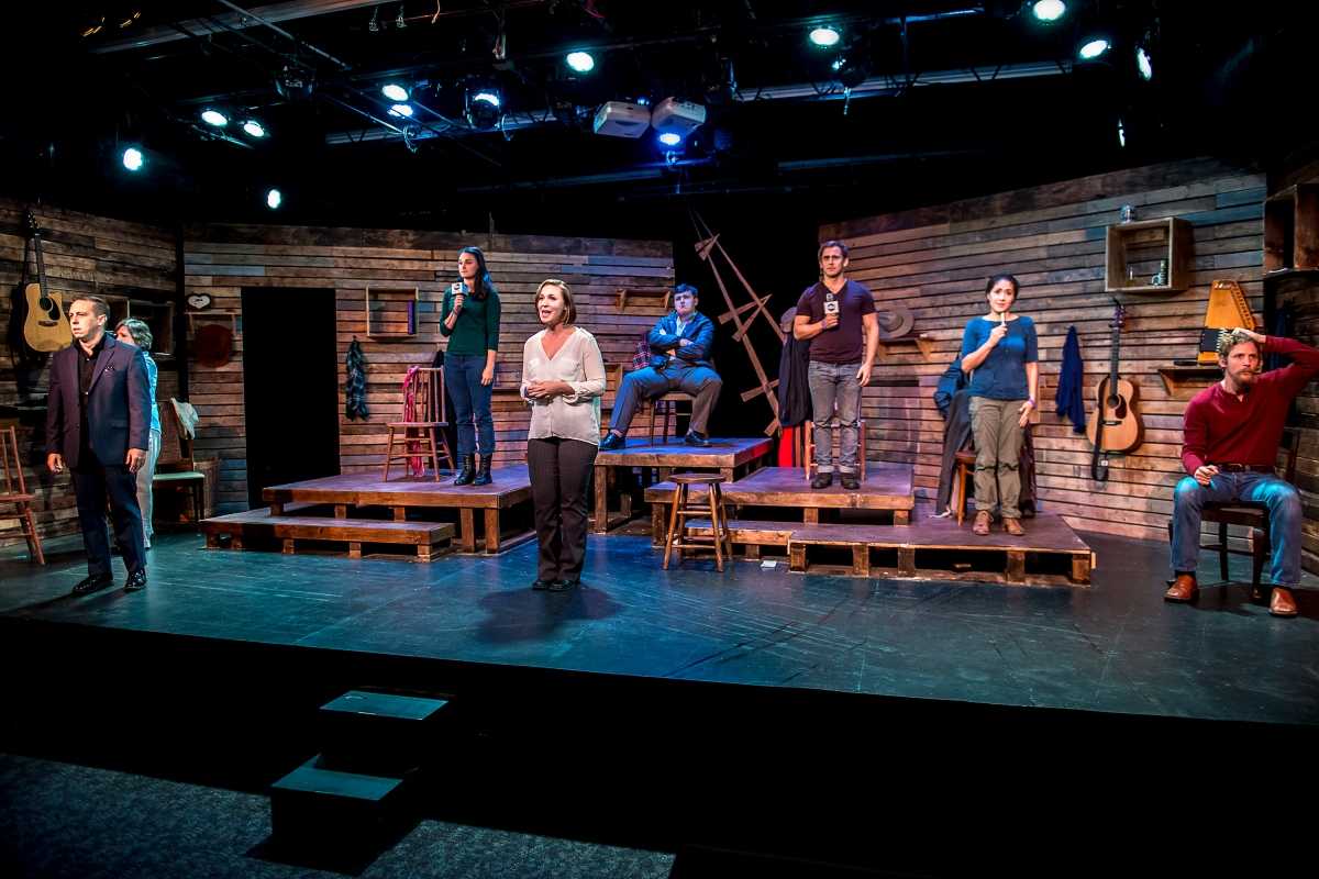 THE LARAMIE PROJECT: A Community of Caring