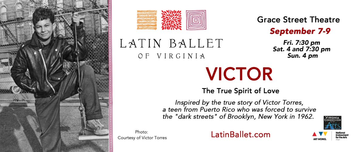 VICTOR, THE TRUE SPIRIT OF LOVE: Love, Light, and Faith; the Healing Power of Dance
