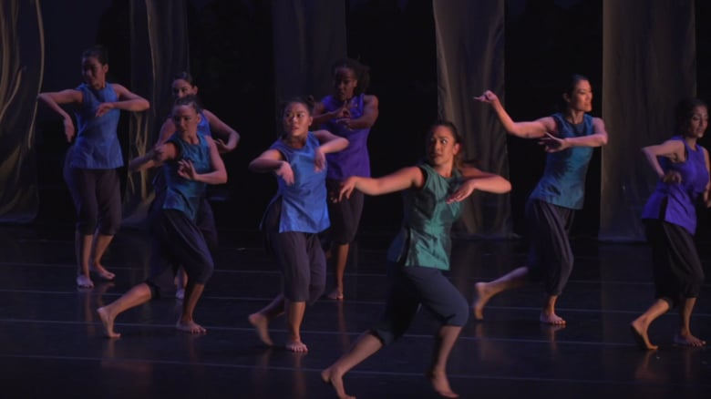 ANANYA DANCE THEATRE: People Powered Dances of Transformation