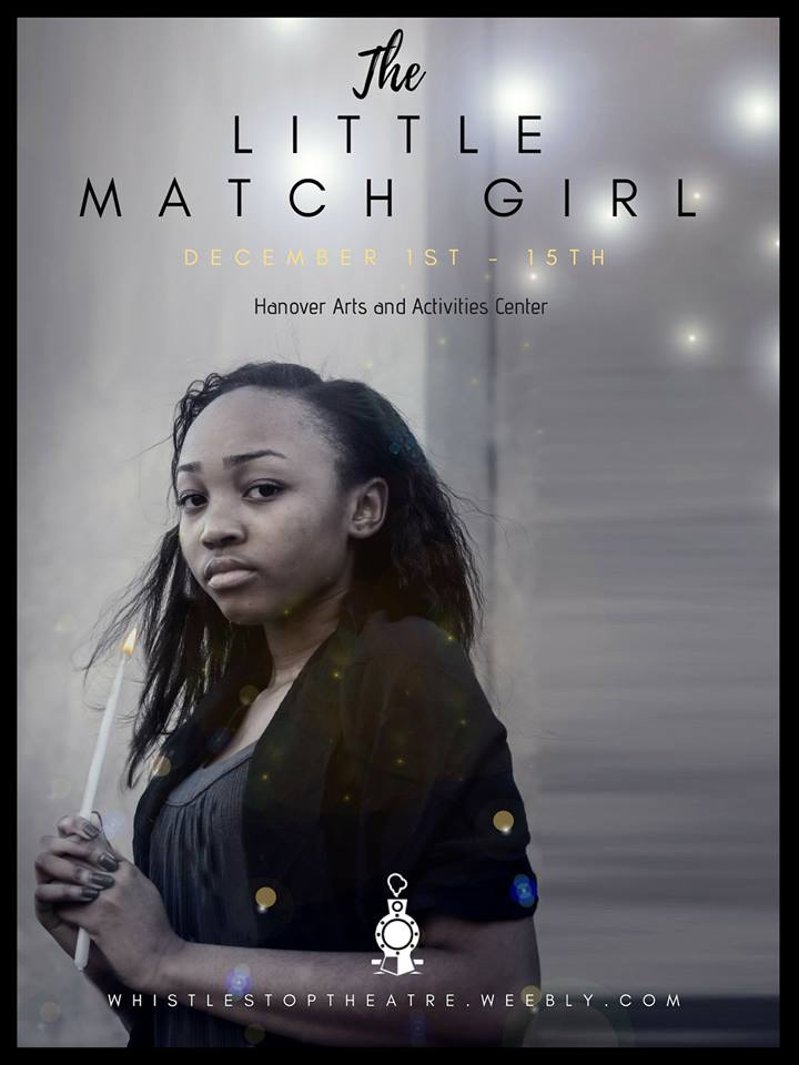 THE LITTLE MATCH GIRL: A Creatively Inclusive Take on a Classic