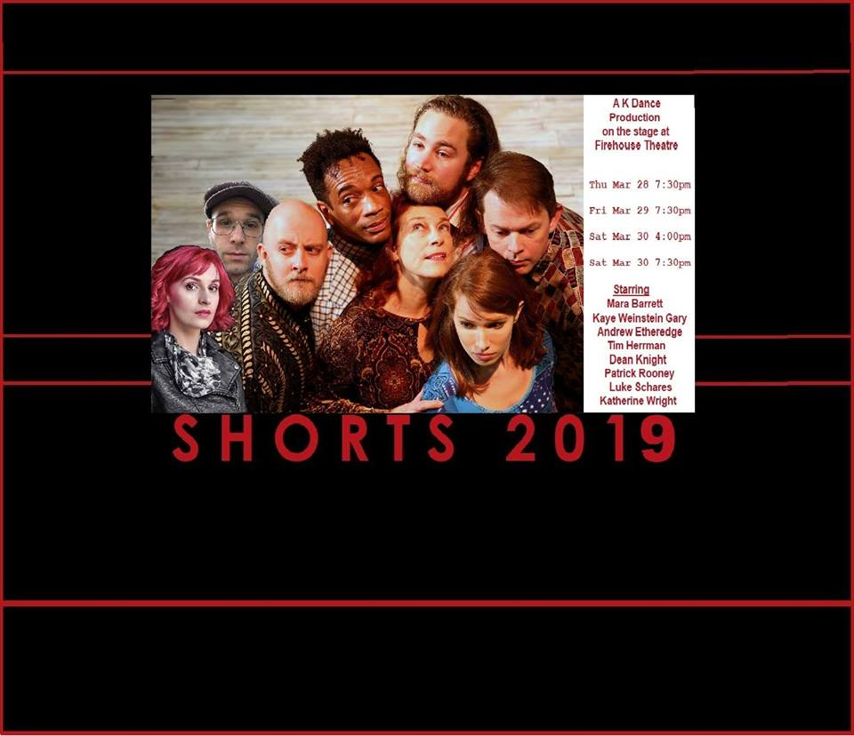 SHORTS 2019: Small Plays with Dance Make Big Impact