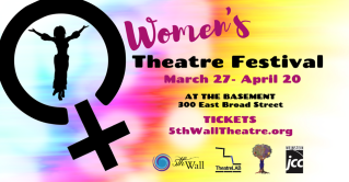Women's Theatre Festival.2