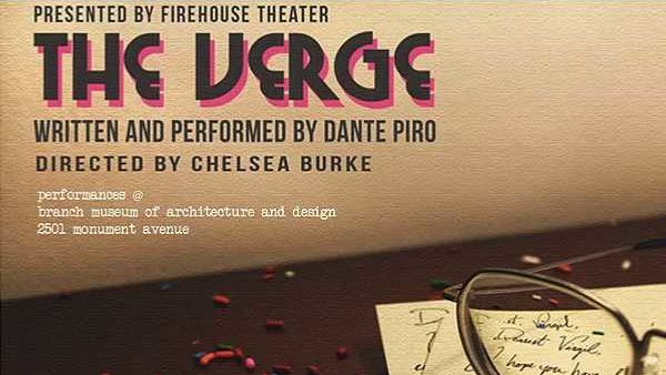 Firehouse - VERGE2