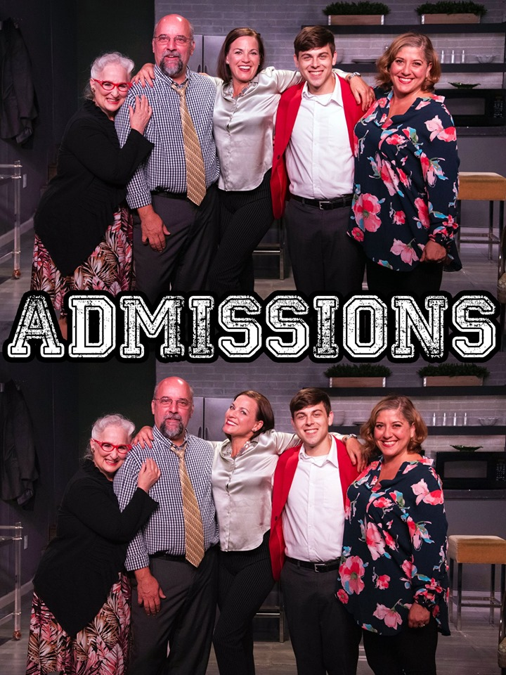 ADMISSIONS: What is Fair?