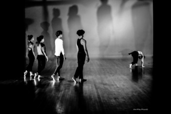 Karar Company in rehearsal. Photo y Michael Keeling