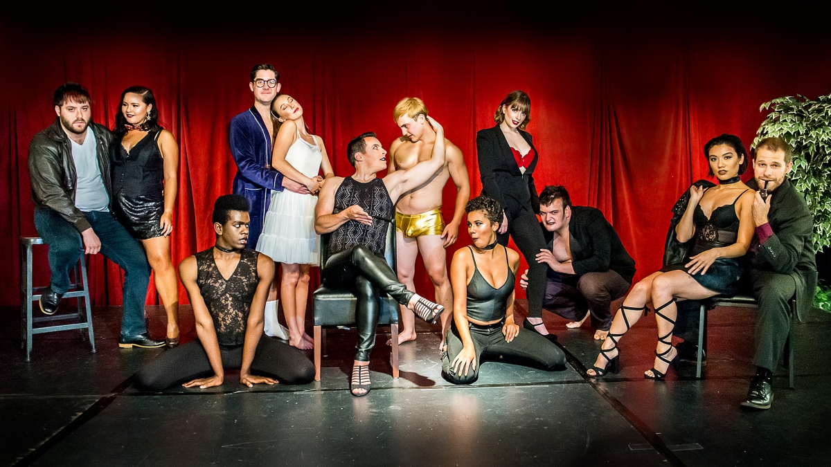 THE ROCKY HORROR SHOW: Do The Time WarpAgain