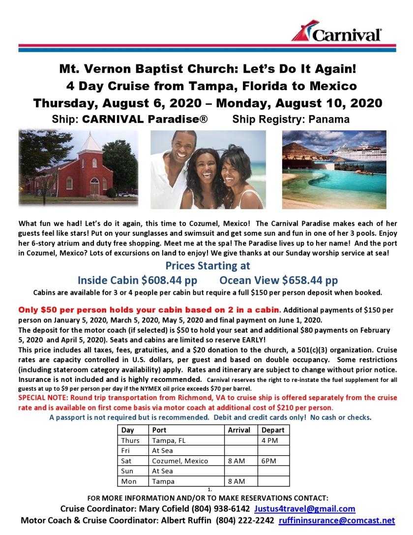 MVBC Smr 2020 Cruise flyer-1