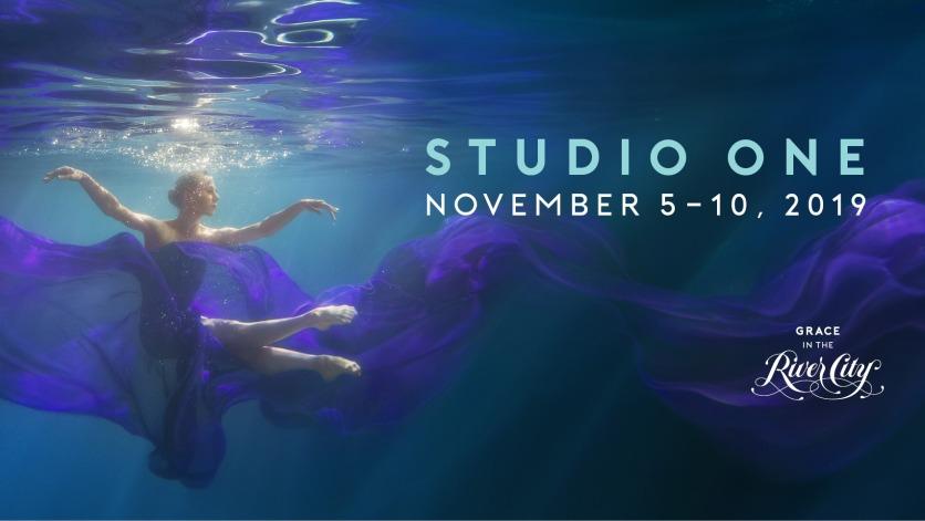 Richmond Ballet studio 1.1