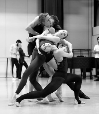 Richmond Ballet studio 1.4
