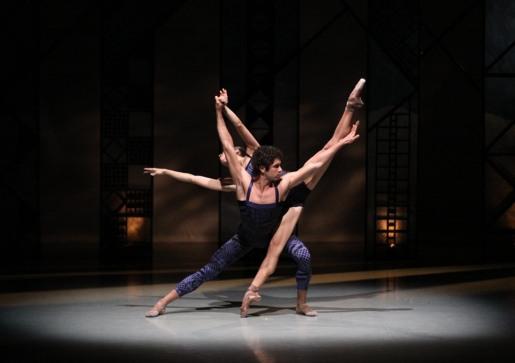 Richmond Ballet studio 1.5
