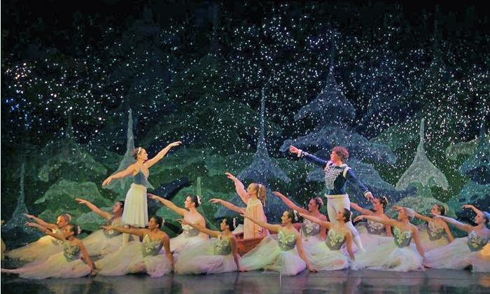 Concert Ballet Nutcracker