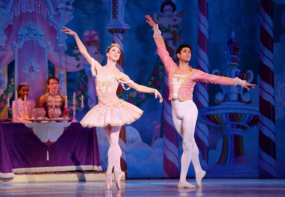 "RICHMOND BALLET: Why Do We Love ""The Nutcracker""?"