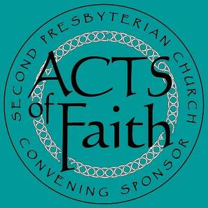 Acts of Faith logo