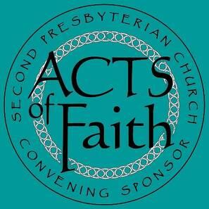 Acts of Faith logo