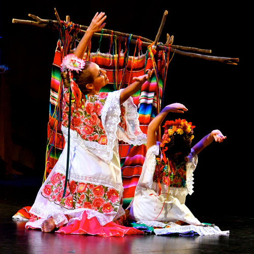 Latin Ballet.2