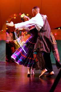 Latin Ballet.4