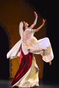 Latin Ballet.5