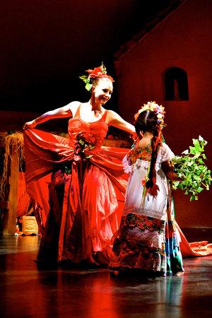 Latin Ballet.7