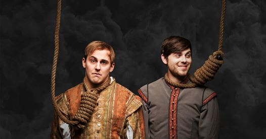 ROSENCRANTZ AND GUILDENSTERN ARE DEAD: A Play That Balances the Philosophical and theMundane
