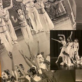Concert Ballet of VA.2