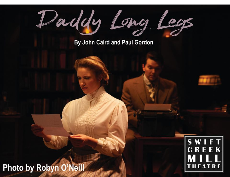 DADDY LONG LEGS: A Period Gem