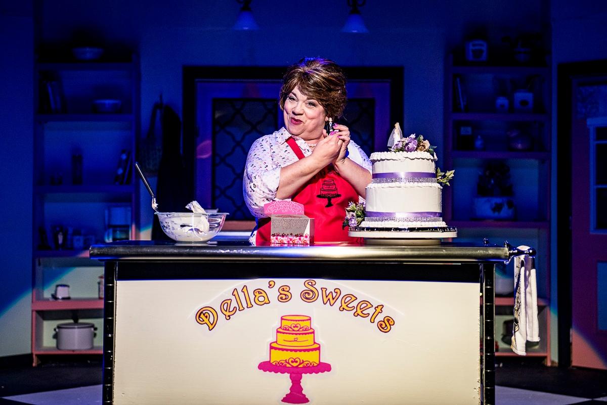 THE CAKE: A Slice ofLife