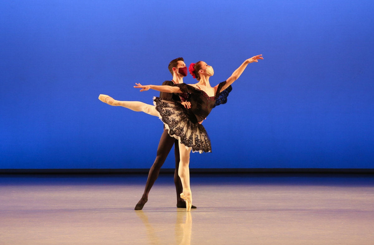 RICHMOND BALLET: