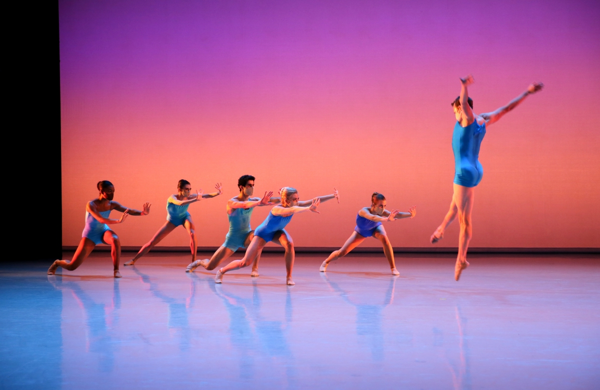 RICHMOND BALLET: STUDIO SERIES/MAY