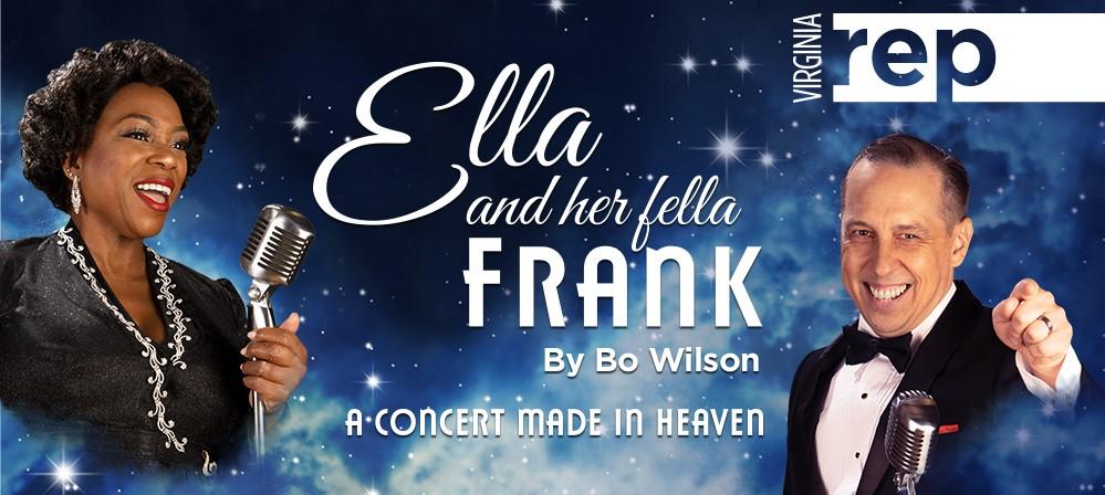 ELLA AND HER FELLAFRANK:
